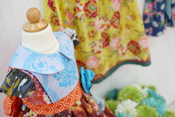 Fall Quilt Market 2013 Recap from The Cottage Mama. www.thecottagemama.com