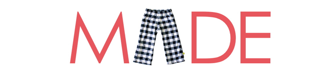 Sew Classic Clothes for Girls: Dana from Made