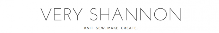 Very Shannon: Sew Classic Clothes for Girls Book Tour