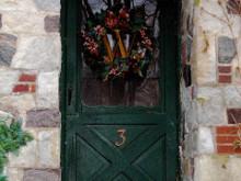 Holiday Wreath Tutorial