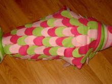 Fleece Fish Tutorial