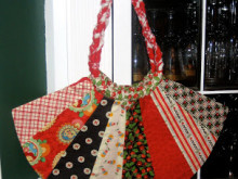 Seams to Me – Mary Engelbreit Purse!