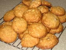 Chocolate Chip Cookie Recipe – YUM!