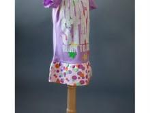 "Challenge Dress #5 – ""Little Rocker"""