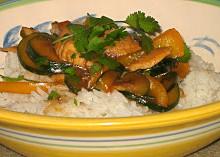 Easy Asian Stir-Fry