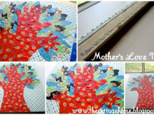 Mother's Love Tree