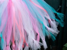 Fairy Princess Tutu Tutorial