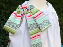 Sew Basics: Bias Tape (part 1)