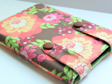 Laptop / Kindle / I-Pad Sleeve Tutorial