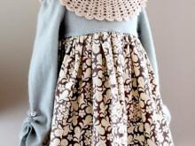Winter Wonderland Dress Tutorial