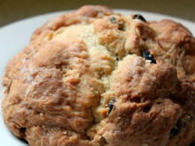 Brett's Irish Soda Bread