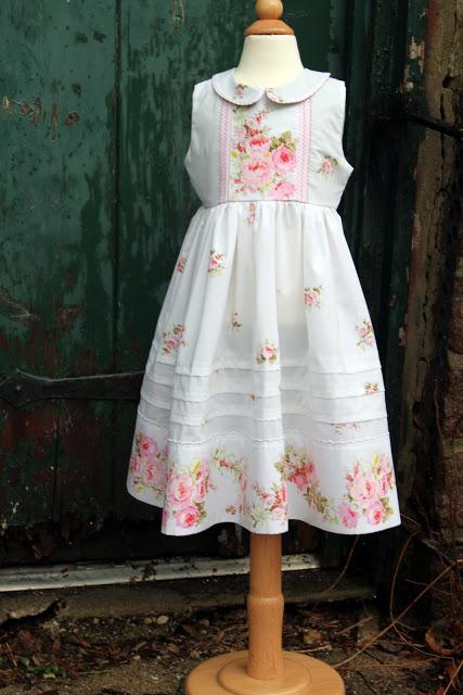 Как сшить платье мастер класс