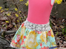 Semi-Handmade Spring Wardrobe Series: Part 2