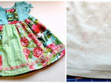 Semi-Handmade Spring Wardrobe Series: Recap