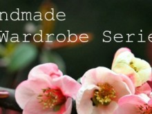 Semi-Handmade Spring Wardrobe Series: Part 1 – Introduction