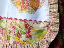 { Matilda's Birthday Dress – Tea For 2 Party }