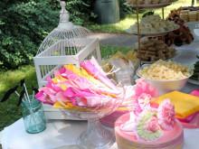 { Tea for 2 Birthday Party }