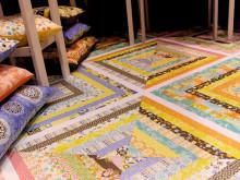 International Quilt Market ~ Fall 2011