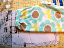 Shortcake Reversible Knicker Shorts ~ Tutorial