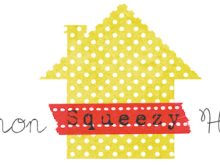 Sewing Pattern Blog Tour ~ Christie from A Lemon Squeezy Home