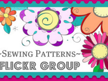 The Cottage Mama Sewing Patterns Round-Up and Flickr Group