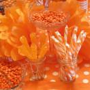 OrangeThemedBirthdayParty