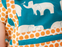 Sewing Pattern Update and Giveaway Winner