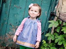 Little Linen Dress