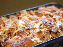 Father's Day Brunch Casserole