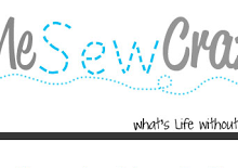 Sewing Patterns Blog Tour: Jessica from Me Sew Crazy