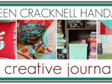 Sewing Pattern Blog Tour: Maureen from Maureen Cracknell Handmade
