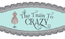 Sewing Patterns Blog Tour ~ Andrea from The Train To Crazy