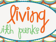 Sewing Patterns Blog Tour: Susan from Living with Punks