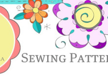 New Sewing Patterns Blog Tour