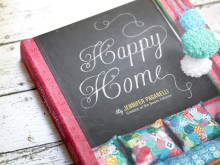 What is home? ~ Happy Home by Jennifer Paganelli Book Review