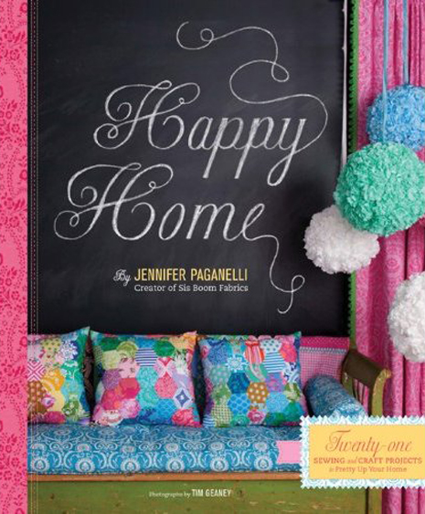What Is Home Happy Home By Jennifer Paganelli Book