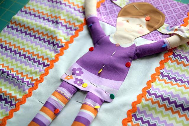 Куклы своими руками подушки 175