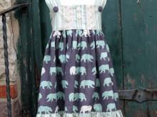 Sewing for Birch Organic Fabrics