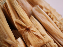Recipe: Uncle Bill's Red and Green Chile Pork Tamales