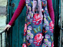 Washi Dress ~ Women's Dress Pattern Review