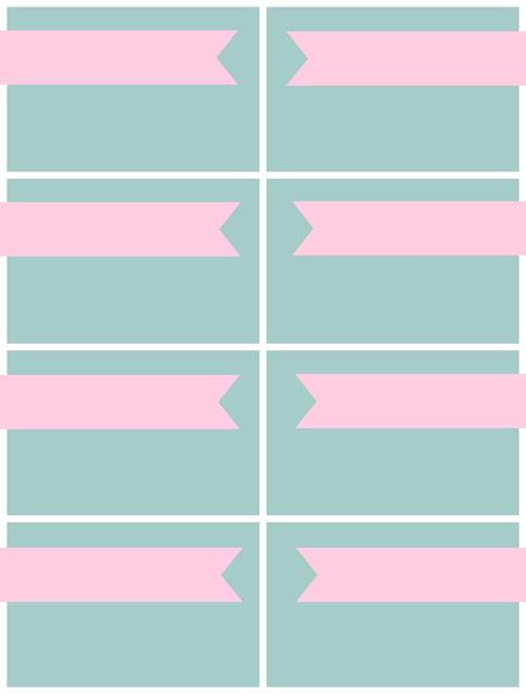 free printable birthday templates