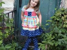 Savannah's 1st Day of Kindergarten