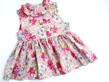 Sewing for Kindergarten: Dresses, Skirts, Tops and More!