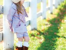 Sew Classic Clothes for Girls Book Tour: Nancy Zieman