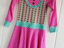 Knit Dress Pattern Review