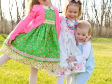 Easter Outfits 2014