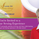 For the Love of Sewing - Lindsay Wilkes from The Cottage Mama. www.thecottagemama.com