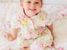 New Pattern Release ~ Claire Pajama Pattern