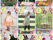The Cottage Mama Sewing Contest Giveaway