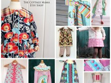 The Cottage Mama Sample Sale